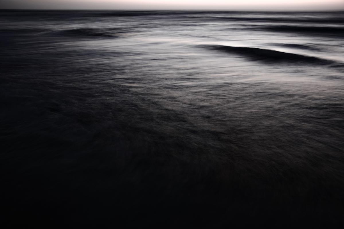 Billede af After the sun has set af Tal Paz-Fridman