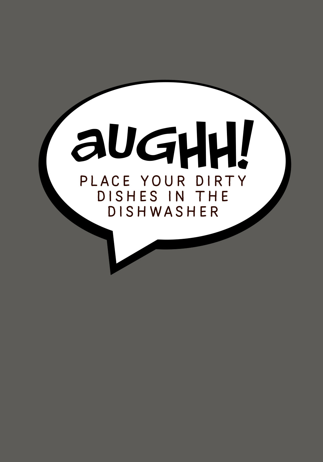 Image of Aughh dirty dishes af Ten Valleys
