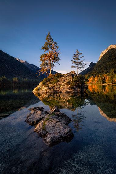 Image of Autumn Colors af Mikkel Beiter