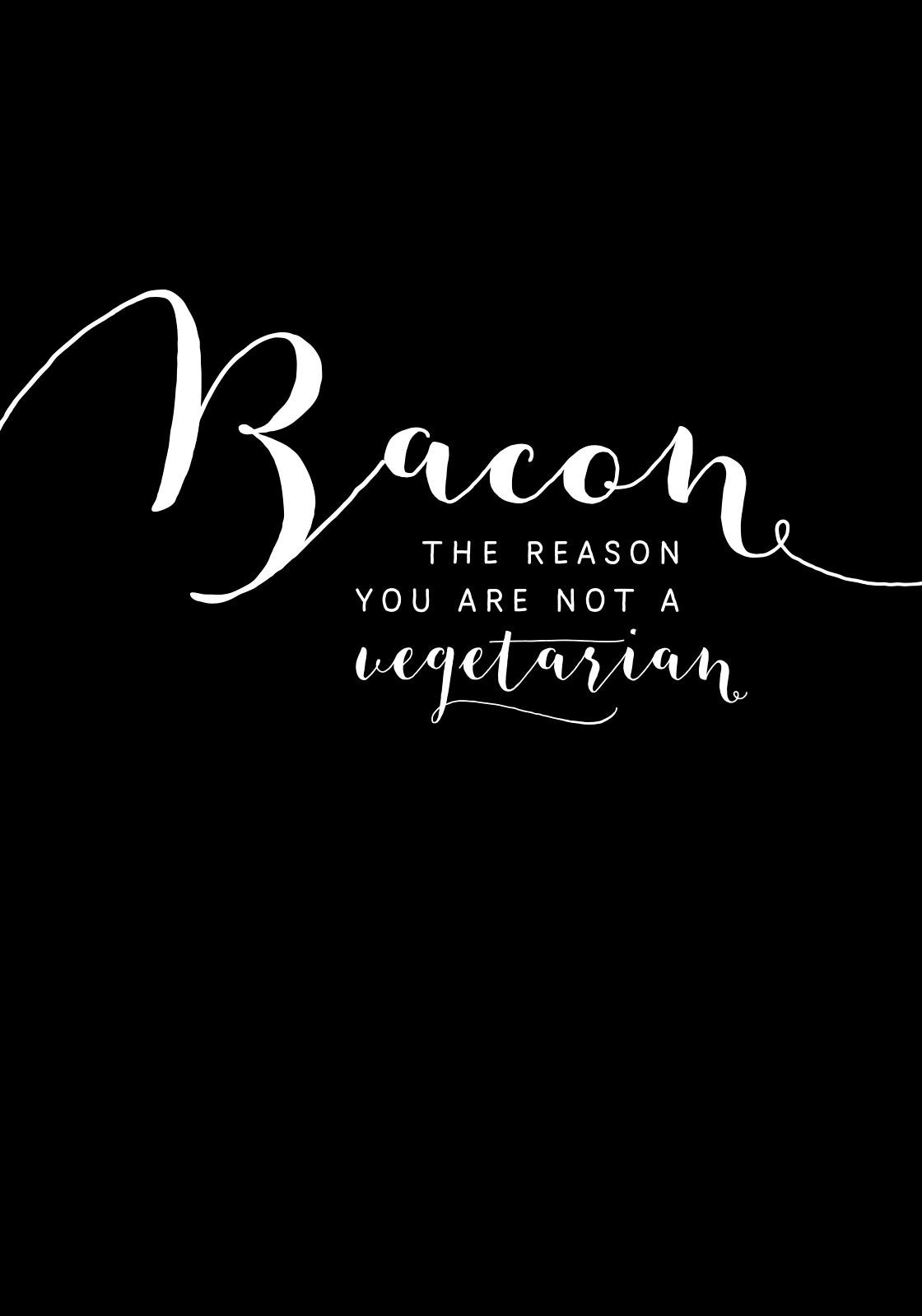 Image of Bacon sort af Ten Valleys