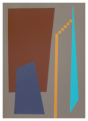 Image of   Balance12M af PaperArt