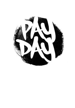 Image of   Pay day af Ten Valleys