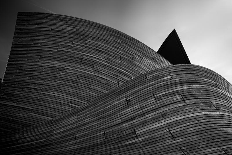 Billede af Curves af Gustavo Orensztajn