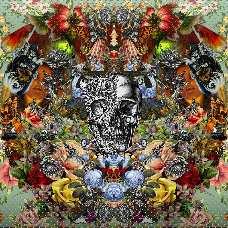 Image of   Ecstasy af Helt Sort