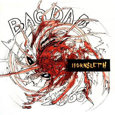 Image of   Bagdad af Hornsleth