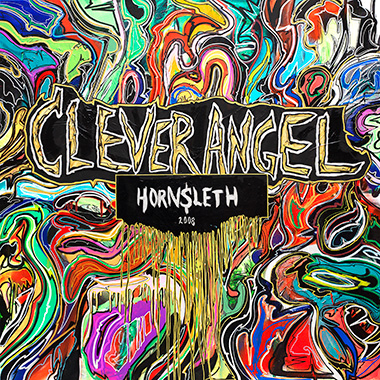 Image of   Clever Angel af Hornsleth