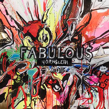 Image of   Fabulous af Hornsleth