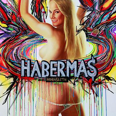 Image of   Habermas af Hornsleth