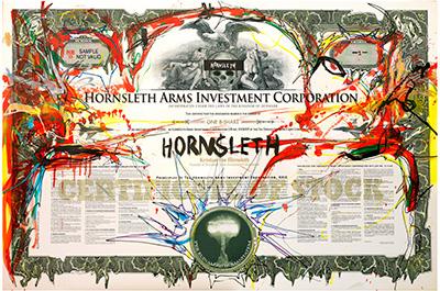 Image of   HAIC af Hornsleth