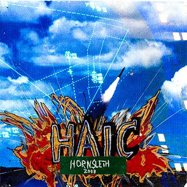 Image of   HAIC 1 af Hornsleth