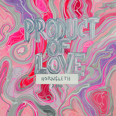 Image of   Product Of Love af Hornsleth