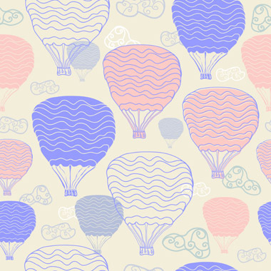 Image of Air balloons af Illux Kids