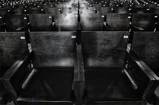 Billede af Chairs af Gustavo Orensztajn