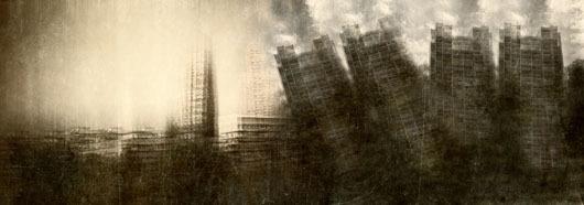 Billede af City af Gustavo Orensztajn