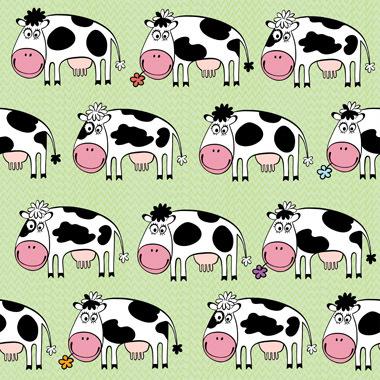 Image of   Cows af Illux Kids