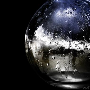Crystal ball af Pia Roi