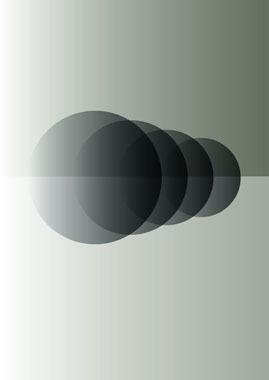 Image of   Gradient world2 af MyRo Graphics