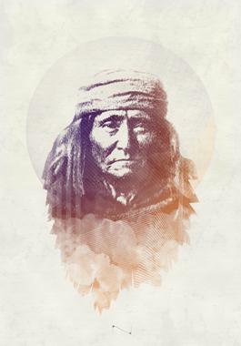 Billede af Native af Mads Hindhede