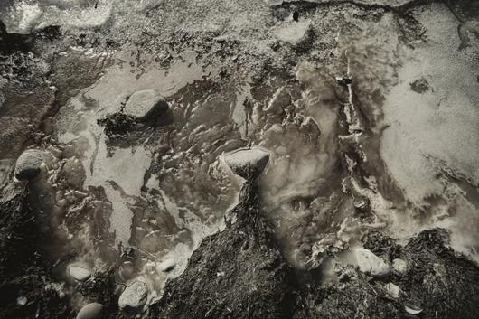 Billede af On Ice II af Gustavo Orensztajn
