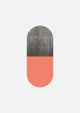 Billede af Pill 2 af Mads Hindhede