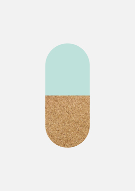 Billede af Pill 3 af Mads Hindhede