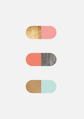 Billede af Pill 4 af Mads Hindhede