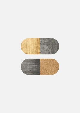 Pill 5 af Mads Hindhede