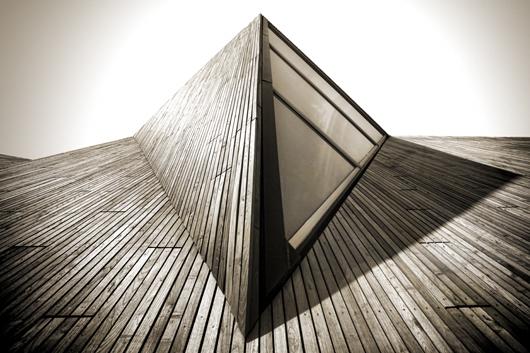 Image of   Rhomb af Gustavo Orensztajn
