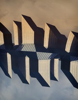 Image of   Roofs af Gustavo Orensztajn