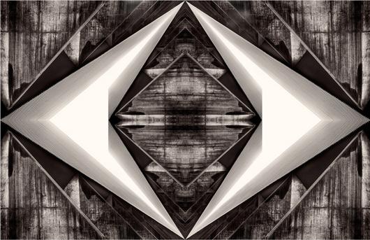 Billede af Structure af Gustavo Orensztajn