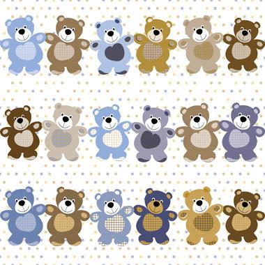 Image of   Teddy af Illux Kids