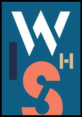 Image of WISH af Alan Smithee, Print i glas og ramme, 50x70 cm