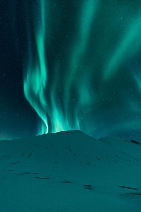 Image of   Mountain Fire af Mikkel Beiter