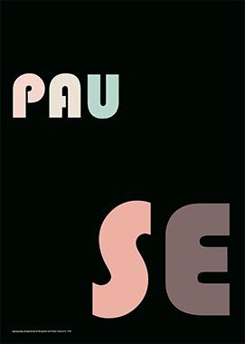 Image of   Pause af Heidi Jacobsen