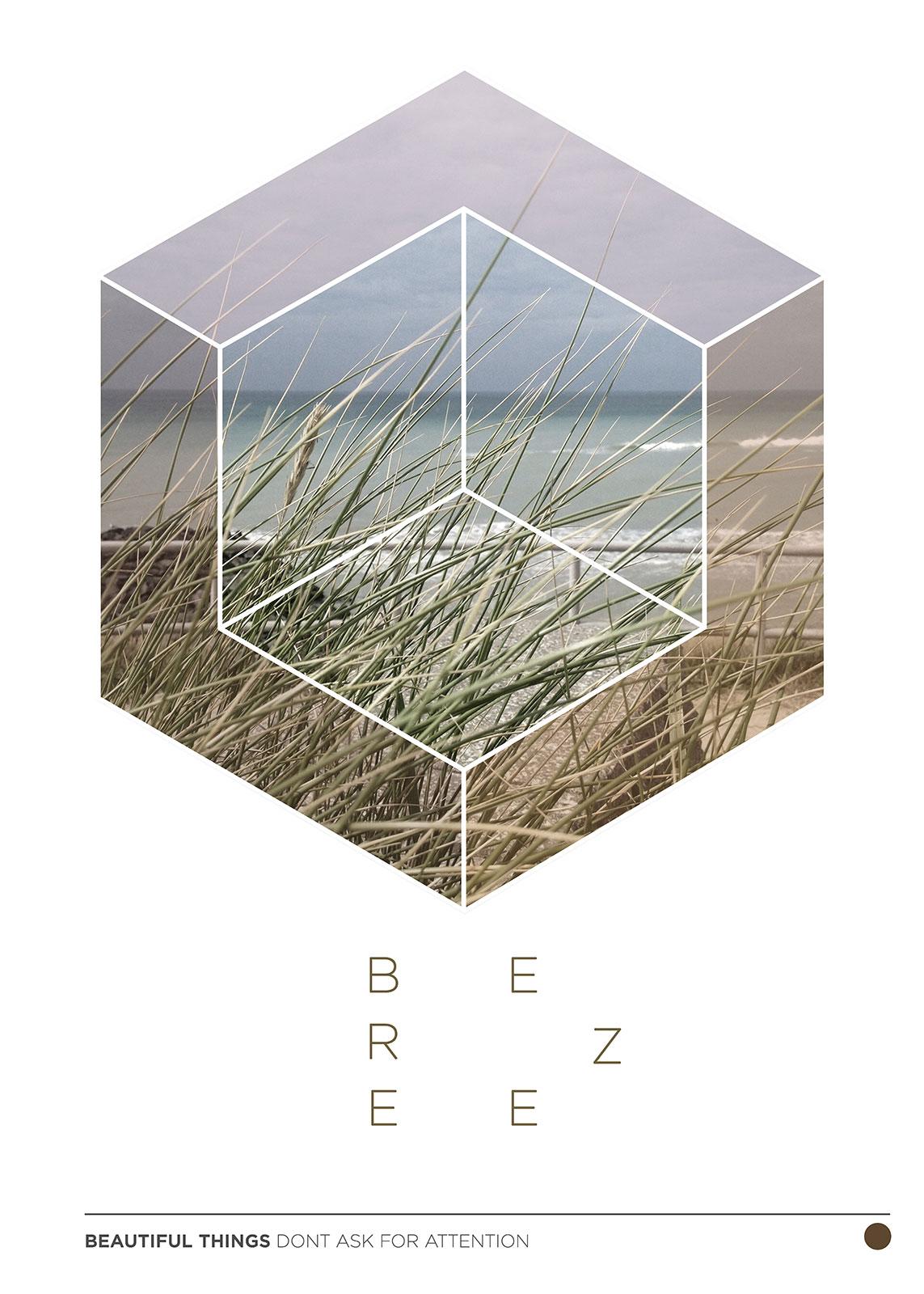 Image of   Breeze af Rikke Axelsen