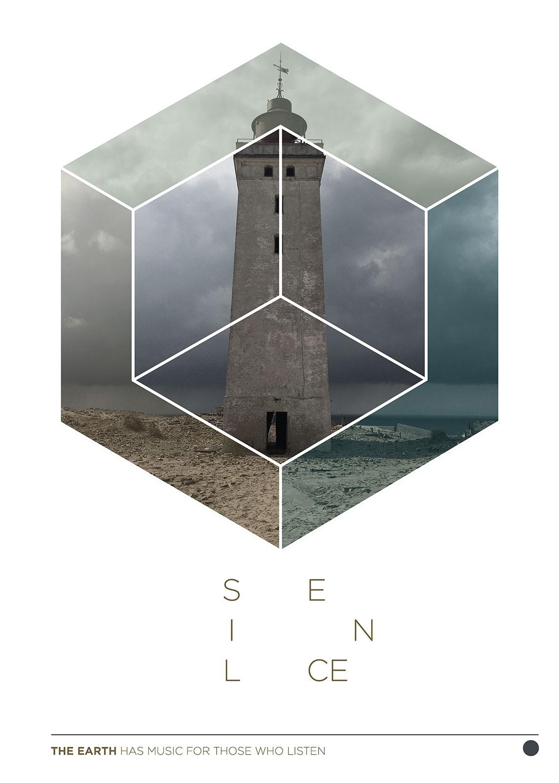Image of   Silence af Rikke Axelsen