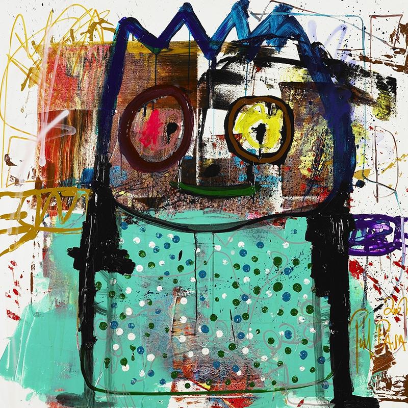 Image of   Poul Pava 13935 af Poul Pava