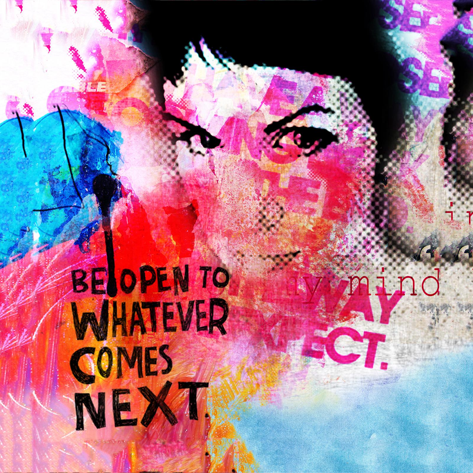 Image of   Whatever Comes af Rikke Axelsen
